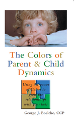 Colors of Parent & Child Dynamics