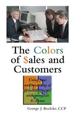 Colors of Sales and Customers