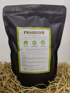 FRASSING - PLANT GROWTH ENHANCER
