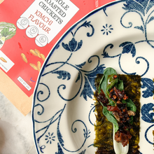 Load image into Gallery viewer, ento Kimchi Roasted Crickets 25g