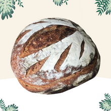 Load image into Gallery viewer, TCD x ento High Protein Sourdough Almond