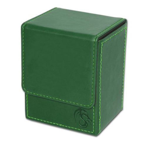 Deck Case - LX - Green