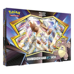 Pokemon Kangaskhan GX Box