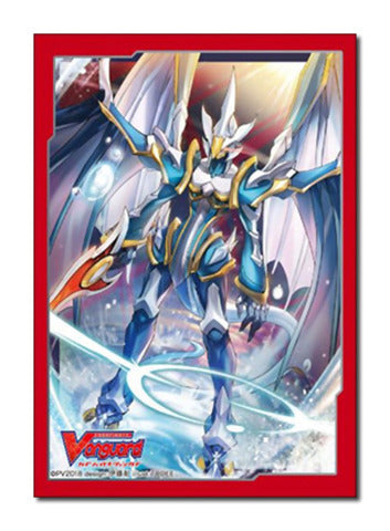 Cardfight!! Vanguard Vol. 338 Dragonic Waterfall