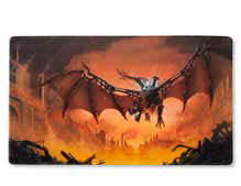 Dragon Shield Playmat Copper