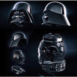 Black Series Darth Vader Replica Helmet
