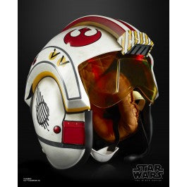 Star Wars Black Series - Luke's X-Wing Helmet Replica