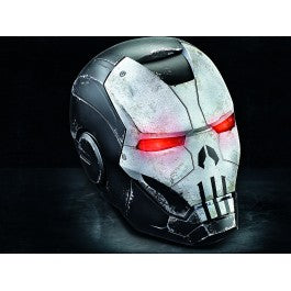 Marvel Legends Gear - Punisher Warmachine Helmet ** Exclusive **
