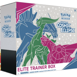 Cosmic Eclipse Elite Trainer
