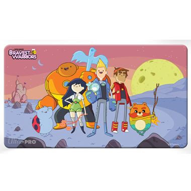 Ultra Pro Playmat Bravest Warriors Heroes