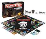 Monopoly - Call Of Duty