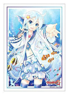 Cardfight!! Vanguard Vol. 324 Transcend Idol, Aqua