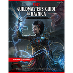 D&D 5Th Edition: Guildmasters' Guide To Ravnica Map Pack