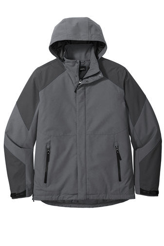 Port Authority ® Insulated Waterproof Tech Jacket