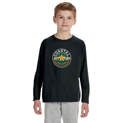 Coastal Stars Long Sleeve