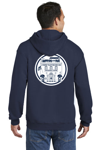 Baseball Tavern Hooded Sweatshirts