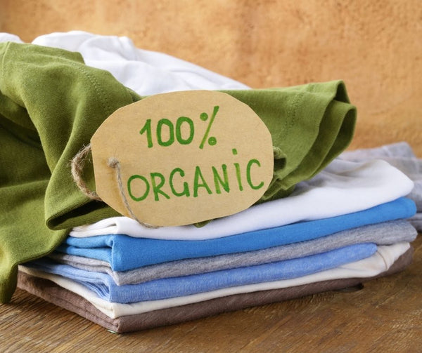 Difference Between Organic And In Organic Cotton