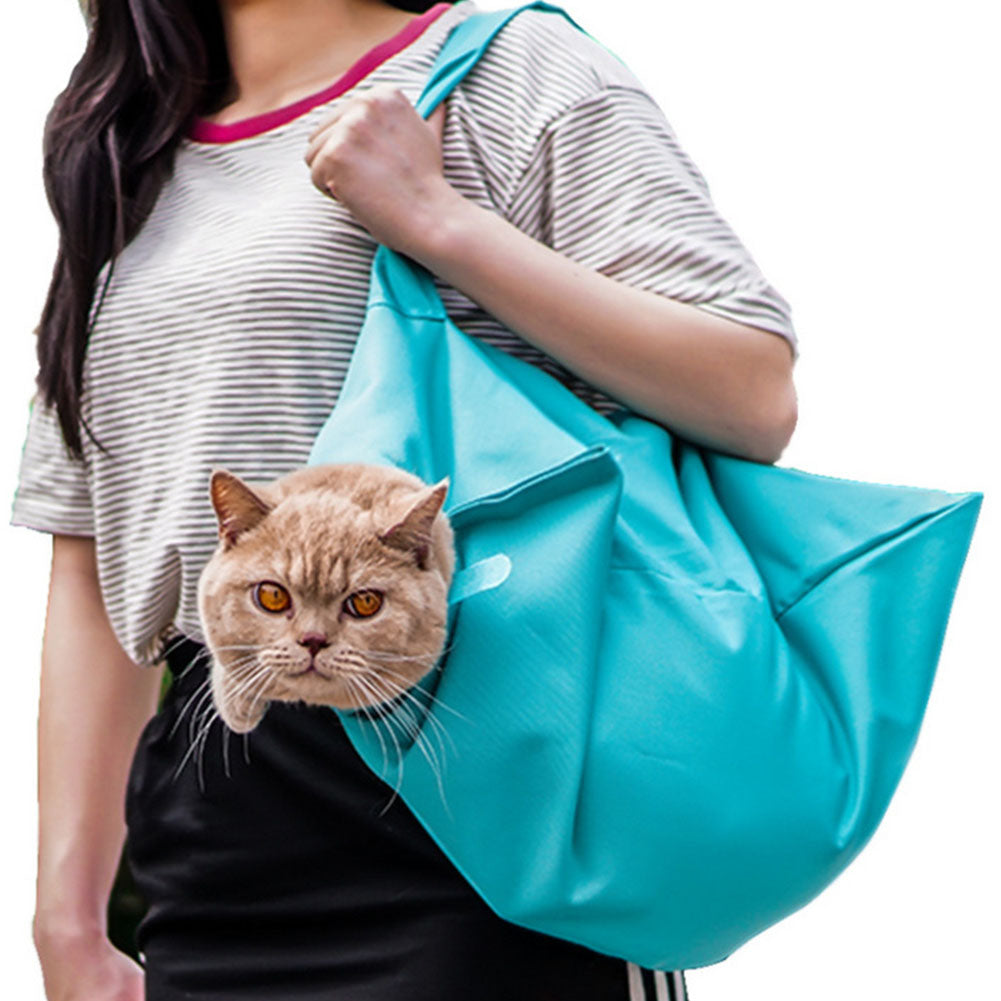 【50% OFF TODAY】Cat Travel Bag