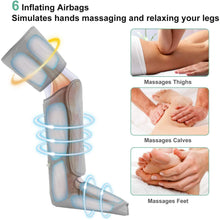 Air Compression Massager Pro