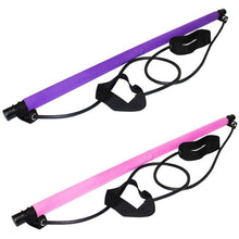 Pilates Bar Lightweight Resistance Band