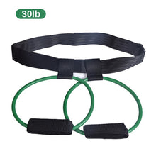 Glutne™ Training Belt