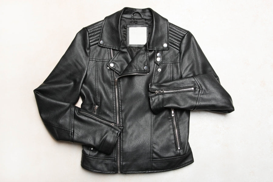 How to shrink a leather jacket