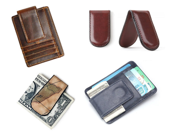 Are Money Clips safe for Credit Cards