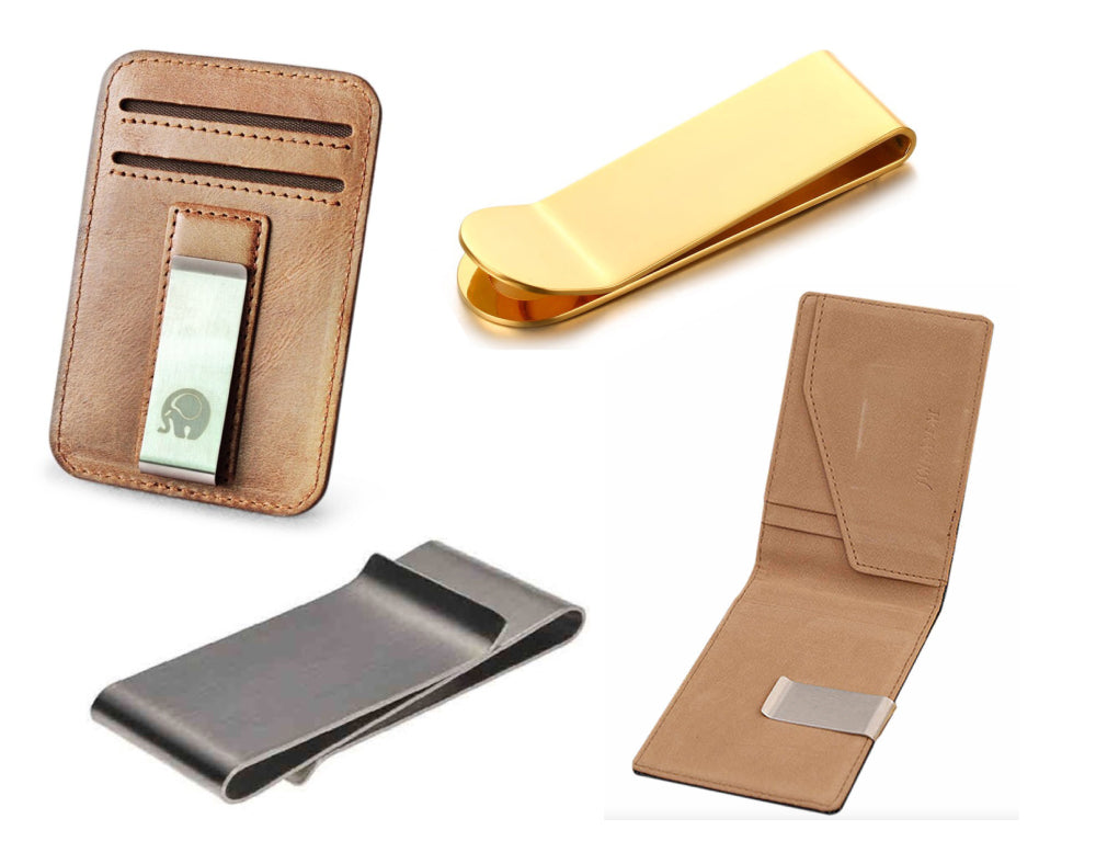 Are Magnetic Money Clips Safe