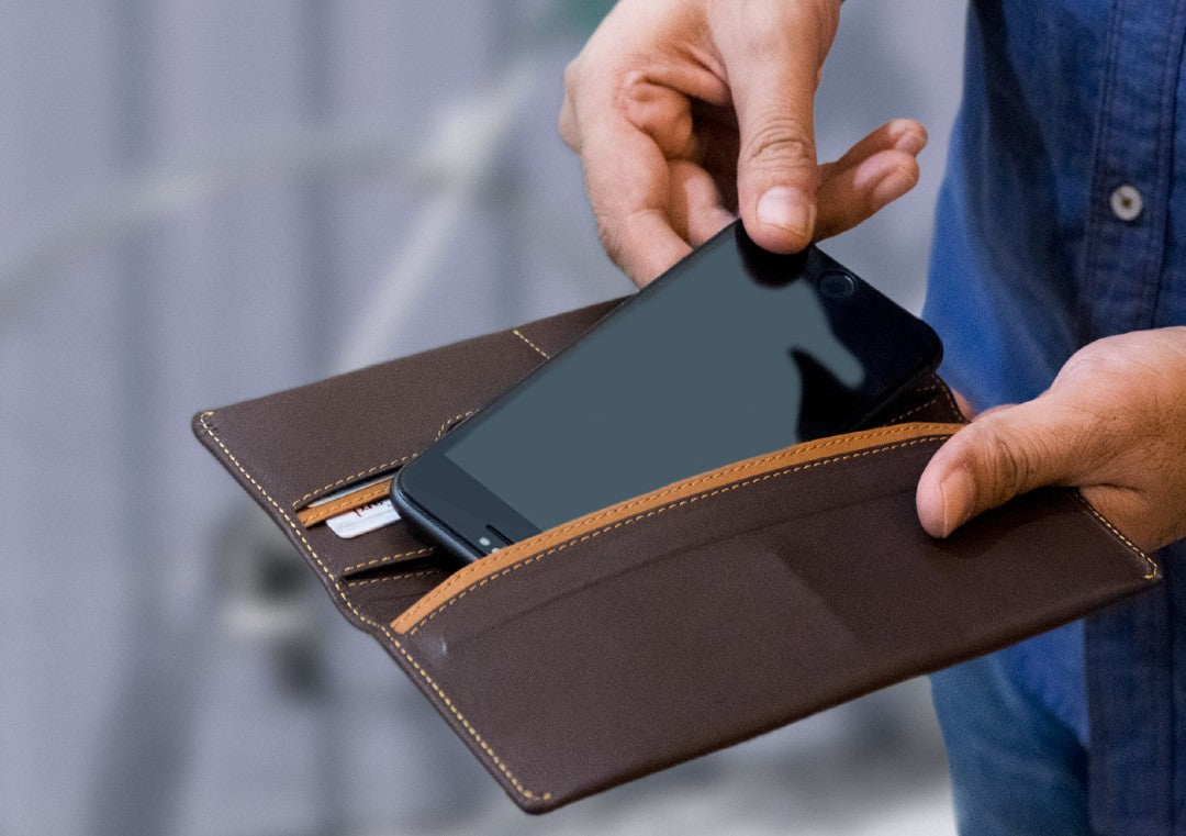 what makes a good wallet