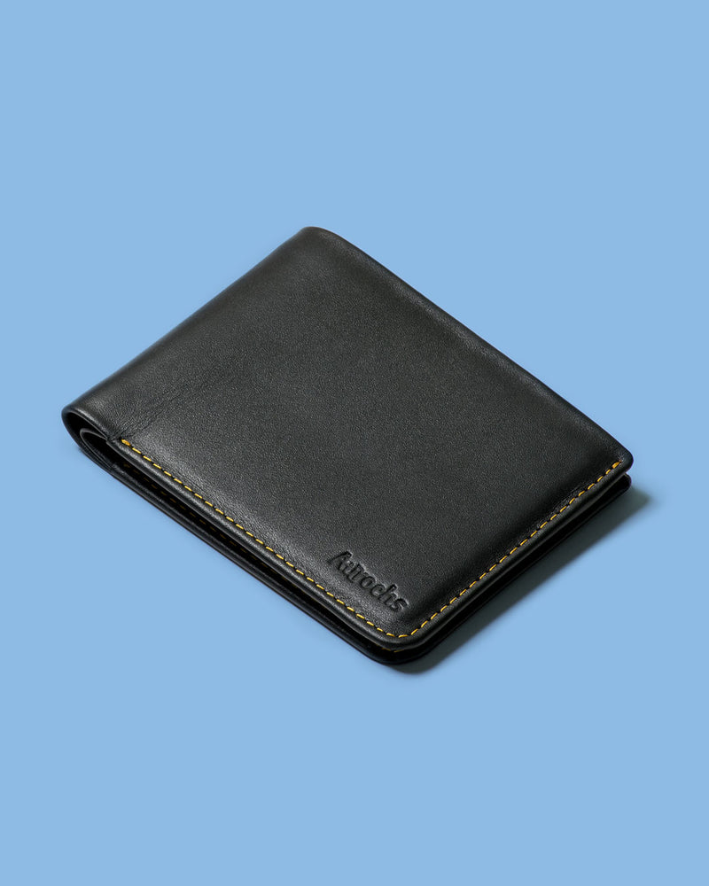 Light pro billfold wallet aurochs