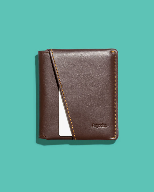 Nova - Front Pocket Wallet - Aurochs
