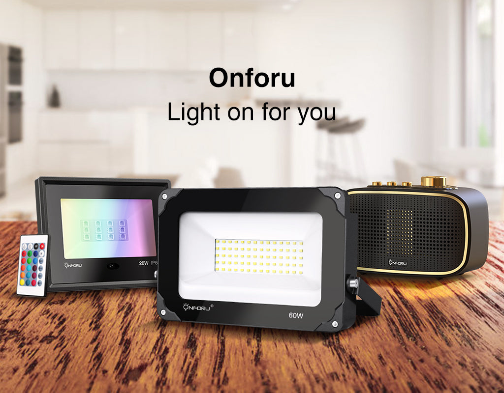 Onforu Light on for you