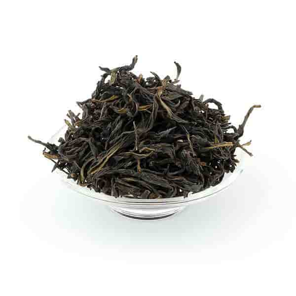 Premium Da Hong Pao Oolong tea