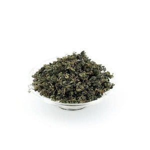 Assorted loose leaf tea variety ten sample pack