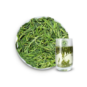 Dragon Well Long Jing green tea