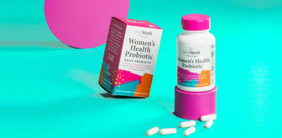 Why Every Woman Needs a Probiotic