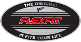 Flexfit Visors by Custom Hats Australia