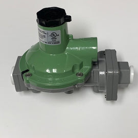 Cavagna Kosan Propane Regulator -LP 1/2 x 1/2 800 mbtu