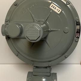 "Regulator Service 5PSI to 7"" wc or 2 psi to 7 wc"