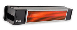 Sunpak Infrared Patio Heater LP 34,000btu Black Finish