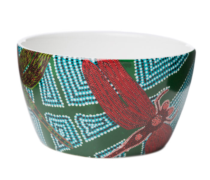 Sheryl J Burchill Bowl