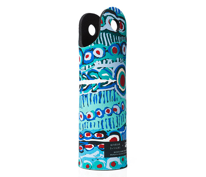 Murdie Morris Water Bottle Holder