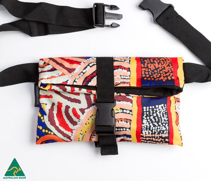 Nora Davidson Hip Pack