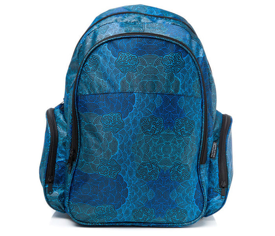 Kirsty Brown Backpack