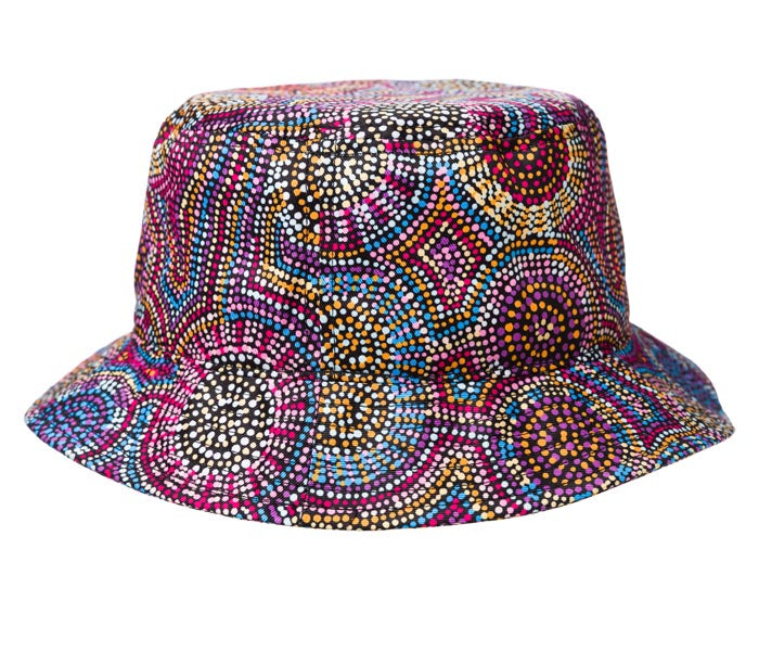 Tina Martin Bucket Hat