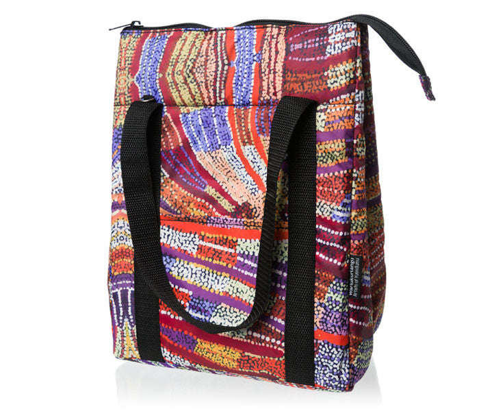 Pamela Walker Insulated Bag