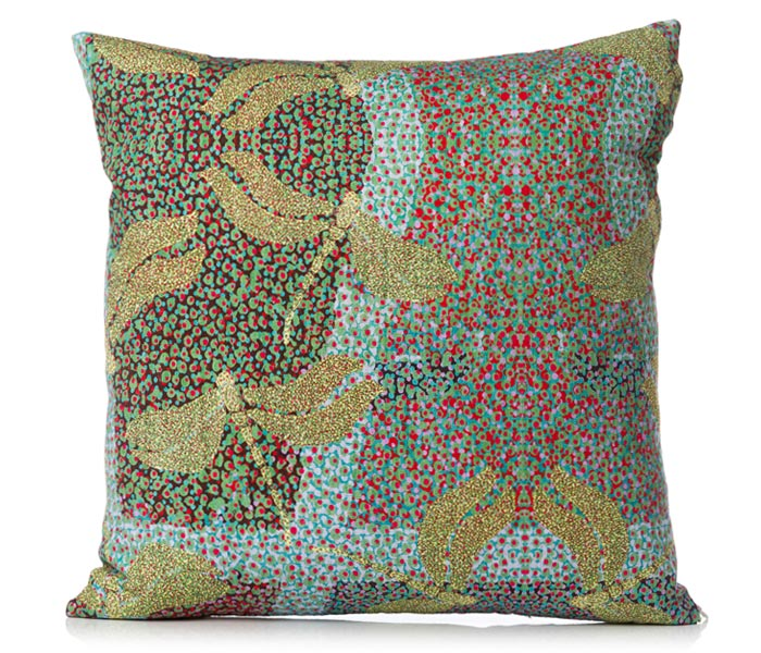 Sheryl J Burchill Cushion Cover - Sunrise