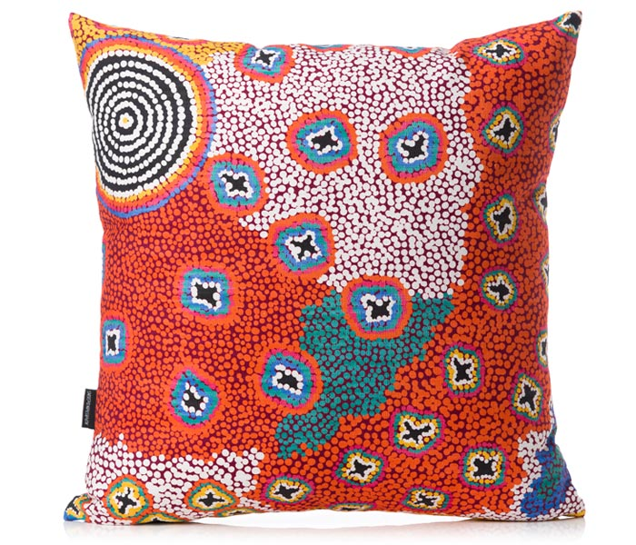 Ruth Stewart Cushion Cover