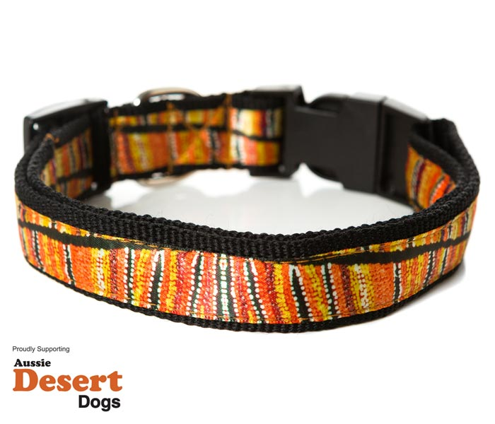 Dog Collar 45cm - 60cm