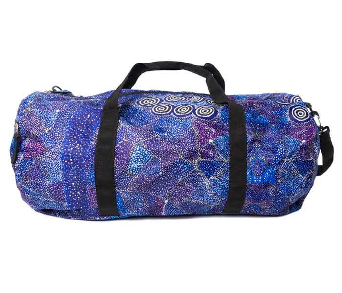 Alma Granites Fold Up Duffle Bag